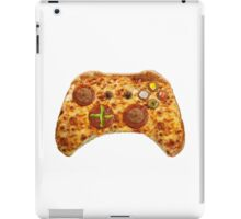 Controller Xbox One is a pizza iPad Case/Skin