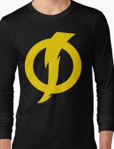 System Shock II: Electric Boogaloo Long Sleeve T-Shirt