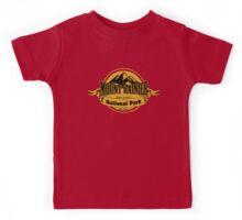 Mount Rainier National Park, Washington Kids Tee