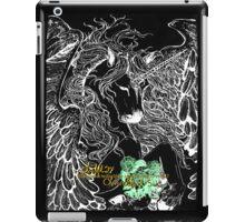 artemis ll iPad Case/Skin
