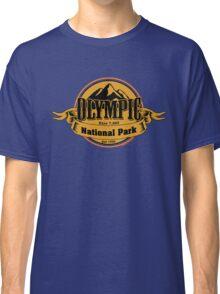 Olympic National Park, Washington Classic T-Shirt