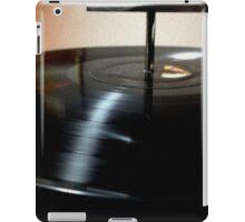 Round and Round iPad Case/Skin