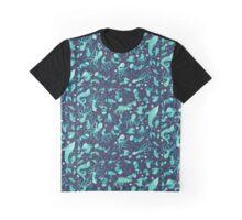 Sea Life Graphic T-Shirt