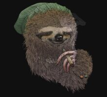 Dank Sloth by Look Human