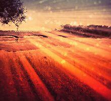 A River Runs Through It by ElleEmDee