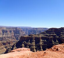 Grand Canyon West by j9mayer