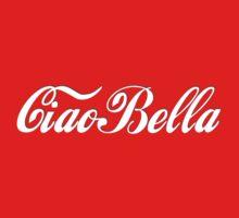 Ciao bella!  by Federica Cacciavillani