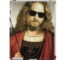 Saint Dude iPad Case/Skin