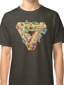 The Impossible Board Game Classic T-Shirt
