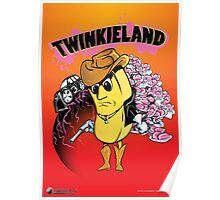 Twinkieland Poster