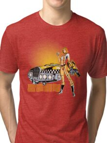 5th Element Tri-blend T-Shirt