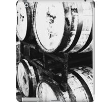 Barrels of Yum iPad Case/Skin