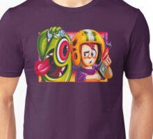 Oldies Commander Keen - Retro DOS game fan shirt Unisex T-Shirt