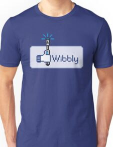 Wibbly T-Shirt