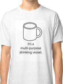 Mug Classic T-Shirt
