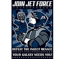 ENLIST TODAY - Posters/Prints Photographic Print