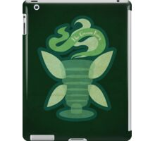 The Green Fairy iPad Case/Skin