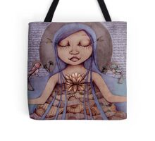 Affirmation Tote Bag