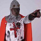 Knight Hound 2 by Creationsviaamy