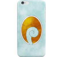 PKMN - #007 iPhone Case/Skin