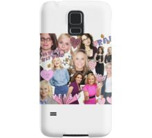 Tina and Amy Samsung Galaxy Case/Skin