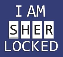 Sherlocked - SHADOW by nero749