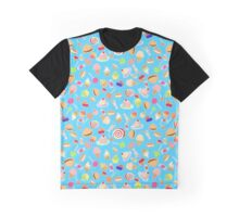 Snacks 2 Graphic T-Shirt