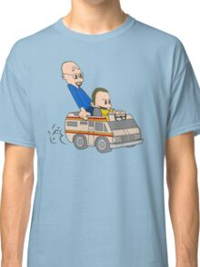 Jesse & Mr White Classic T-Shirt