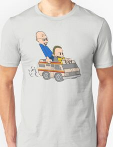 Jesse & Mr White T-Shirt