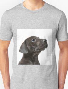 Great Dane Portrait Unisex T-Shirt