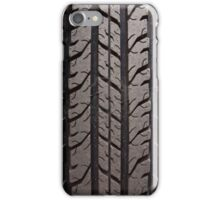 Car Tire iPhone Case/Skin