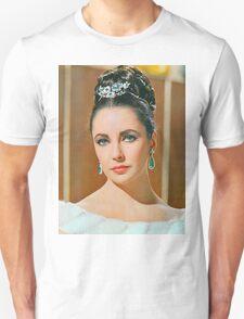 Elizabeth Taylor in The V.I.P.s. T-Shirt