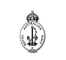 Royal Australian Navy, Logo #1 by Peter Doré