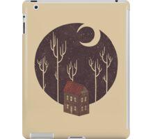 At Night iPad Case/Skin