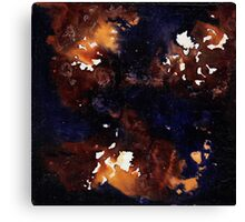 Opiate of the Intellect Canvas Print