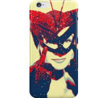 Shirley MacLaine in Artists and Models iPhone Case/Skin
