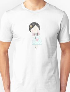 Fairy love heart T-Shirt