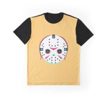 Jason Voorhees Graphic T-Shirt