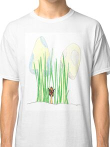 At the Party, Be the Fungi. Classic T-Shirt
