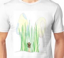 At the Party, Be the Fungi. Unisex T-Shirt