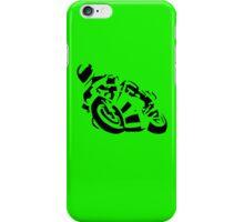 Crotchrocket iPhone Case/Skin
