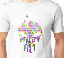 Punish the Tetris Unisex T-Shirt