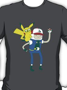 Pokemon Time T-Shirt