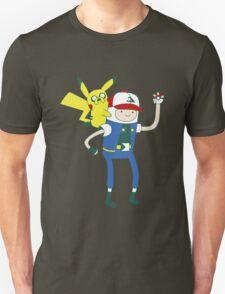 Pokemon Time Unisex T-Shirt