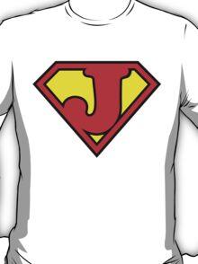 Super J T-Shirt