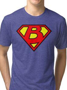 Super B Tri-blend T-Shirt