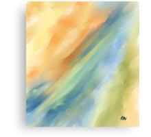 Sky Way Canvas Print