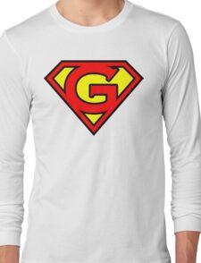 Super G Long Sleeve T-Shirt