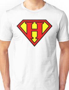 Super H Unisex T-Shirt