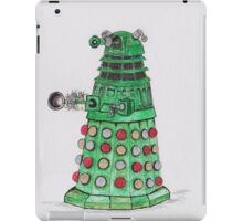 Christmas Dalek iPad Case/Skin